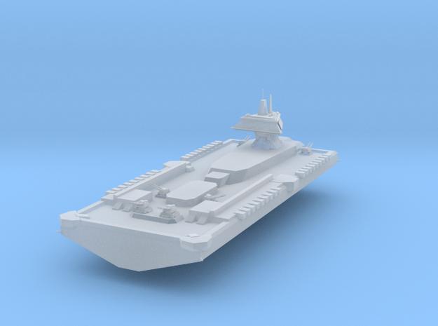 (Armada)SaaB Tempest Cruiser  in Smooth Fine Detail Plastic