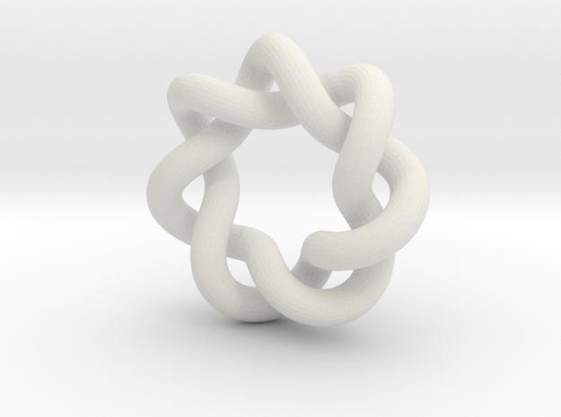 B&G Prime 7.1 in White Natural Versatile Plastic