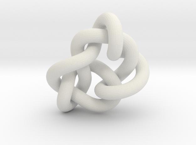 B&G Prime 9.8 in White Natural Versatile Plastic