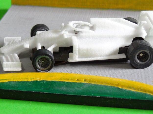 HO formula 1 2020 in White Processed Versatile Plastic