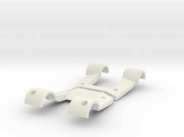 Replacement part 12-3-2020 in White Natural Versatile Plastic