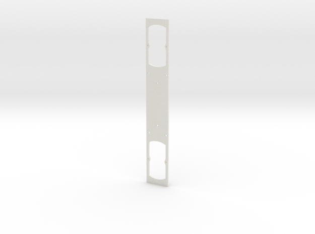 chassis_motrice_vevey in White Natural Versatile Plastic