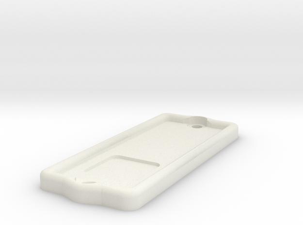 Ascender Bronco Rear Light - Lense Right in White Natural Versatile Plastic