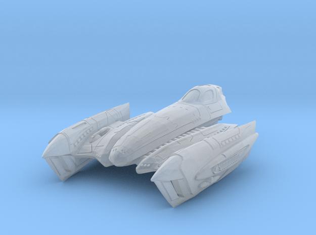 G-Belbullab in Smooth Fine Detail Plastic