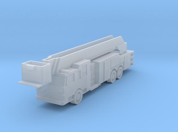 1:350 Pierce Arrow Platform in Smooth Fine Detail Plastic