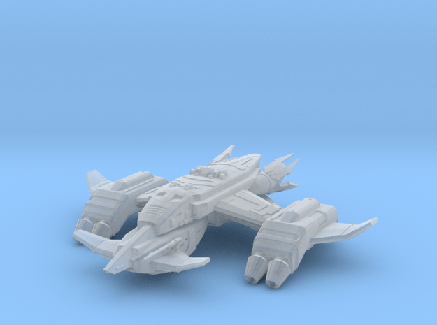 IPX_icarus in Smooth Fine Detail Plastic