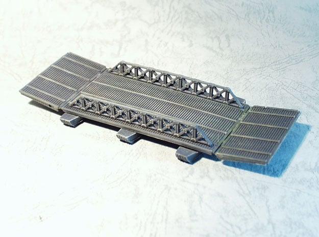 Pontoon Starter Kit in Smooth Fine Detail Plastic