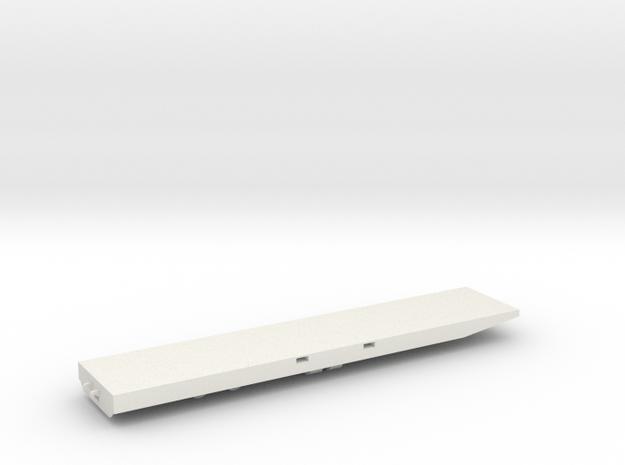 Rollpalette 40' V1 - 1:50 in White Natural Versatile Plastic