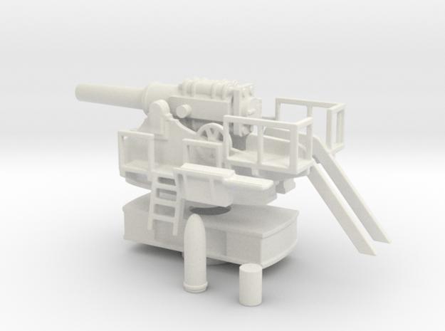 30.5cm beta gerat mortar 09 1/72 ww1