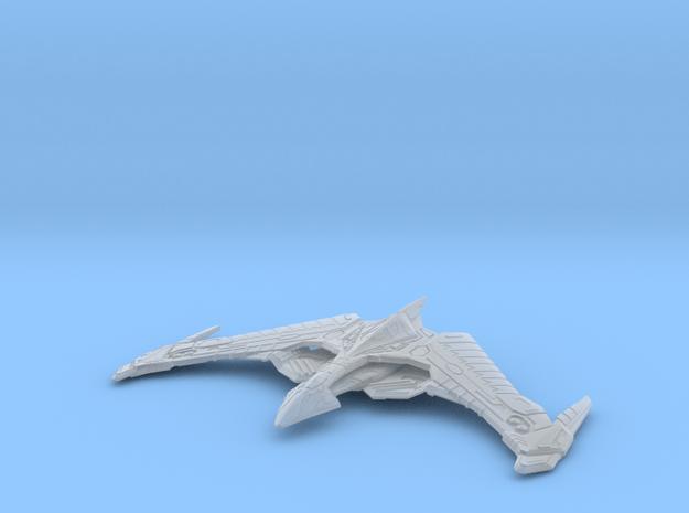 Faeht_6inch in Smooth Fine Detail Plastic