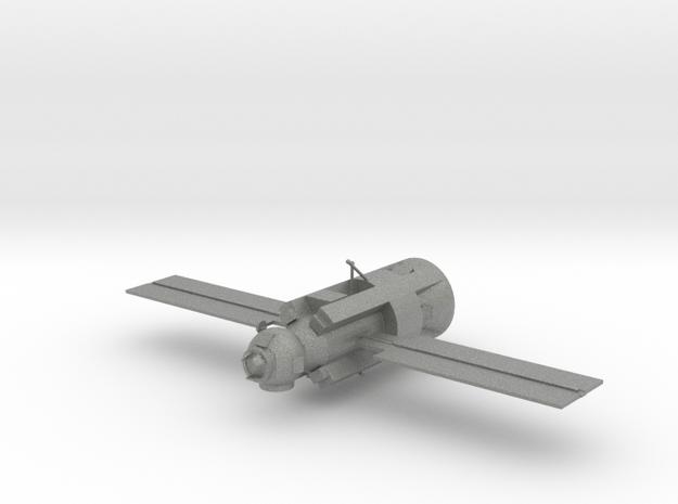 ISS Zarya Module 1/144 or 1/200 in Gray PA12: 1:144