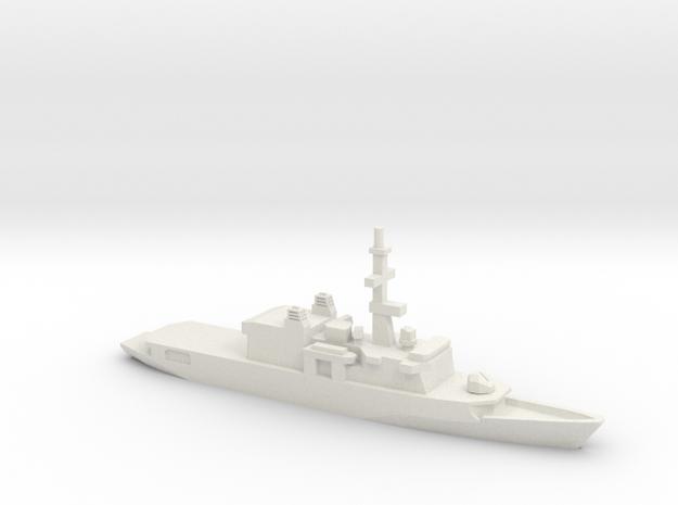 Floreal-class Frigate, 1/1800