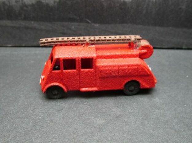 1/144 Renault AHN Fire Engine in White Natural Versatile Plastic