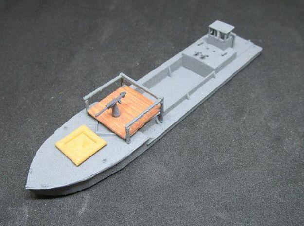 1/144 Infanterietransporter in White Natural Versatile Plastic