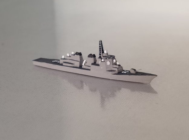 Kongo-class Destroyer, 1/1800