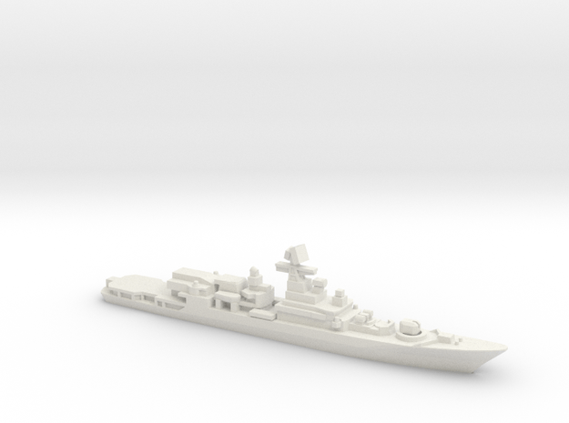 Krivak III-class frigate, 1/1800