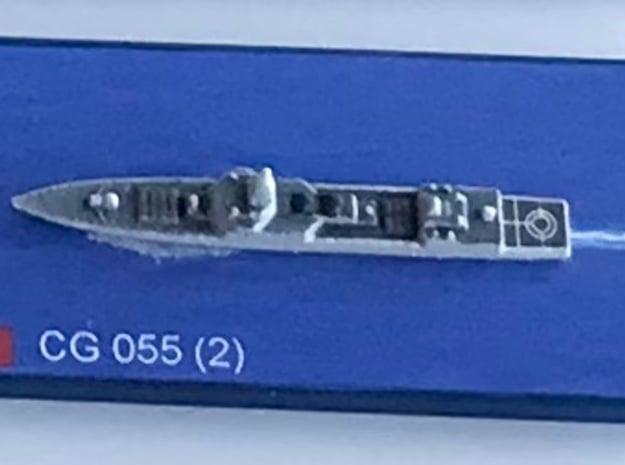 055 Destroyer (2017) x 12, 1/6000