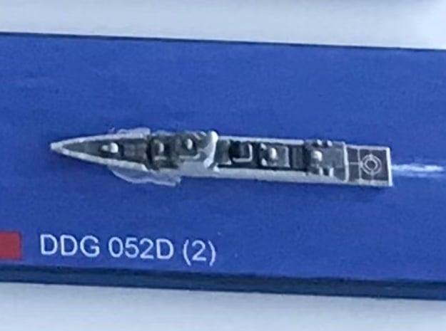 Type 052D Destroyer x 6, 1/6000