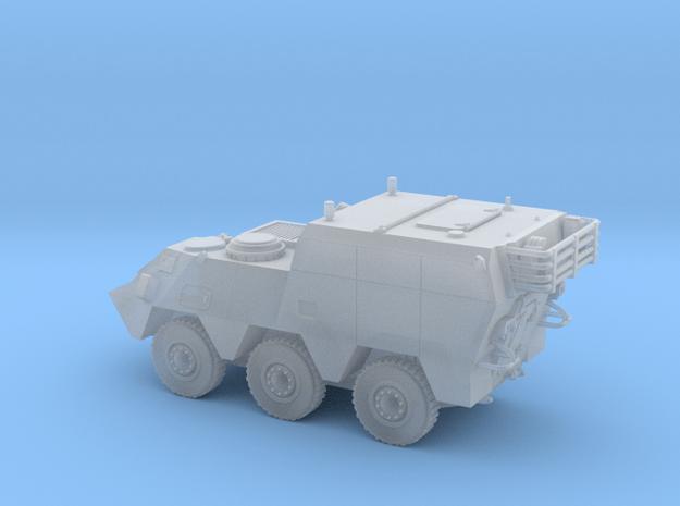 Pegaso BMR-M1-Ambulancia-72-proto-01 in Smooth Fine Detail Plastic