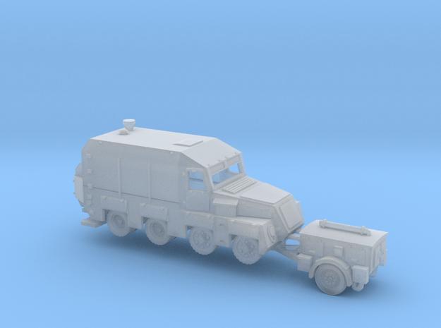 1/160 Panzermesskraftwagen in Smooth Fine Detail Plastic