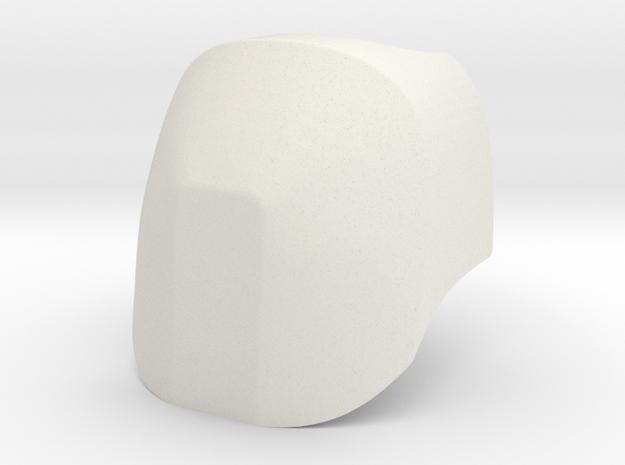 Lego Piece 35894 in White Natural Versatile Plastic