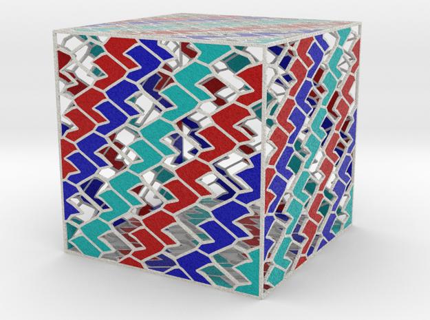 61LEb in Natural Full Color Sandstone