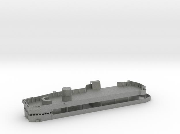 1/200 IJN Shinano Deck 4