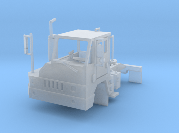 Yard Tractor 1-64 Scale