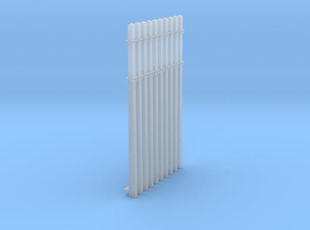 oebb betonmast 10stk 3mm Höher Spur-N in Smooth Fine Detail Plastic