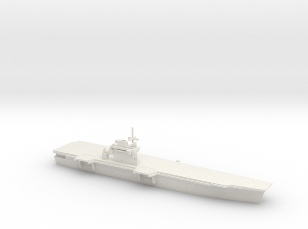 Vertical Support ship, 1/1800