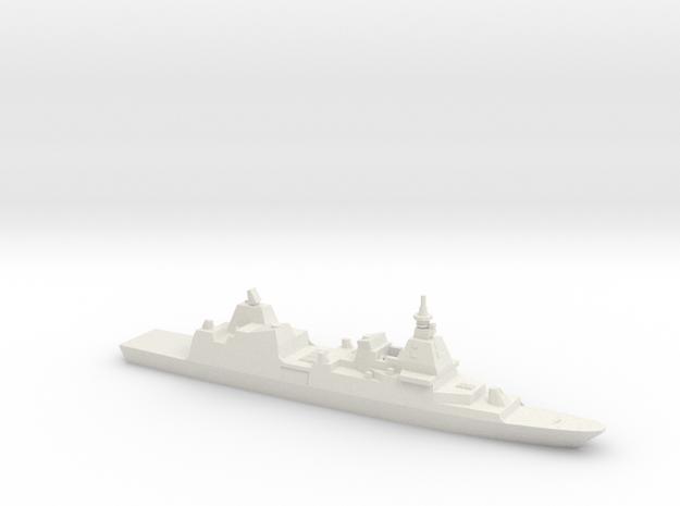 DDX Destroyer (2021 Impression), 1/1800