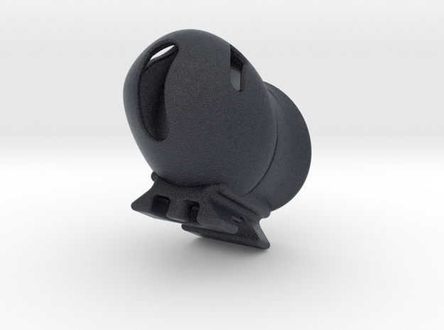 Q4e 65mm in Black PA12: Medium