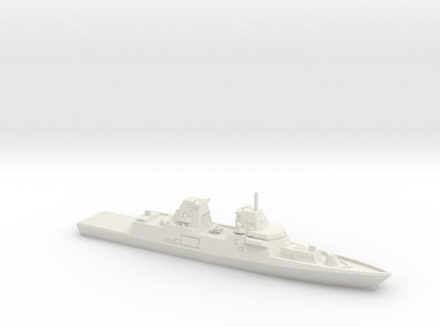 MKS 180 / F126 Frigate, 1/1800
