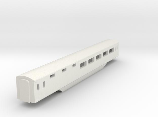 T gauge 1.450 MK3 Buffet in White Natural Versatile Plastic
