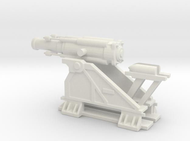 bl 15 inch siege howitzer 1/72