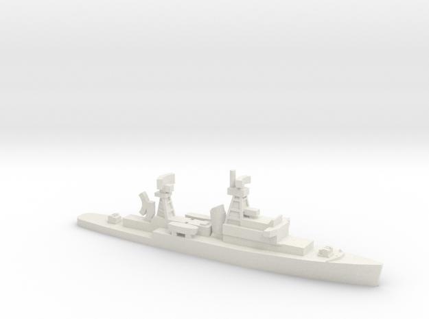 FGS Scheer (Radar training ship), 1/1800