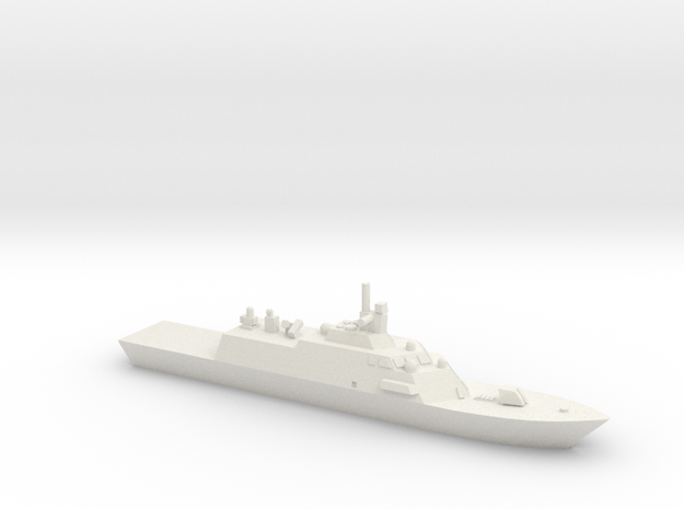 Multi-Mission Surface Combatant (Ver.2), 1/1800