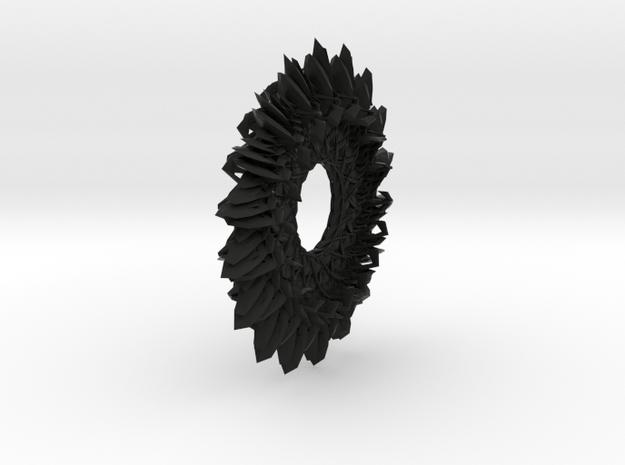 Cyclomatus in Black Natural Versatile Plastic