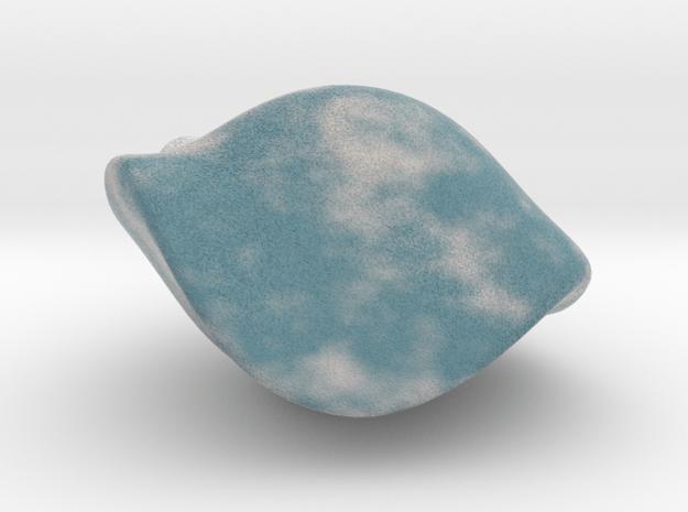 Cloud Critter in Full Color Sandstone