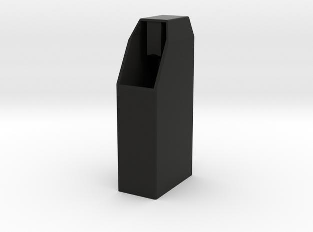 S&W M&P Shield 9mm Speedloader in Black Natural Versatile Plastic