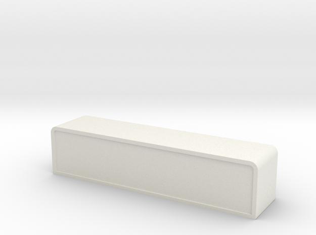 13006-24 in White Natural Versatile Plastic