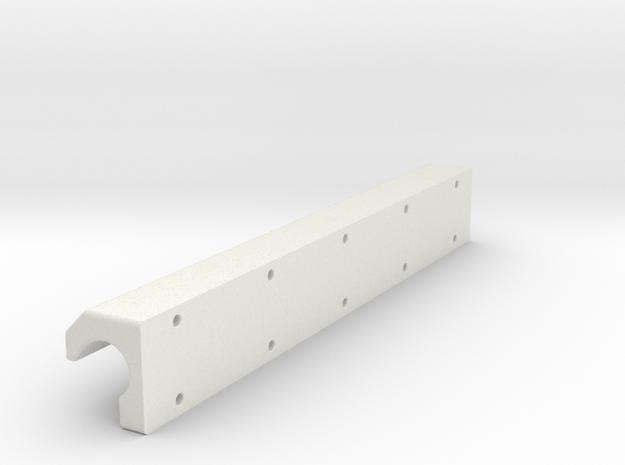 13006-29 in White Natural Versatile Plastic