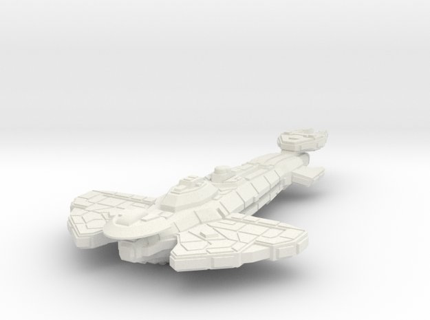 chakor 1/7000 in White Natural Versatile Plastic