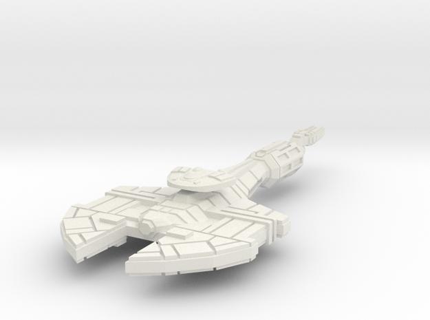 vasad 1/7000 in White Natural Versatile Plastic