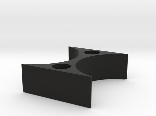 13006-42 in Black Natural Versatile Plastic