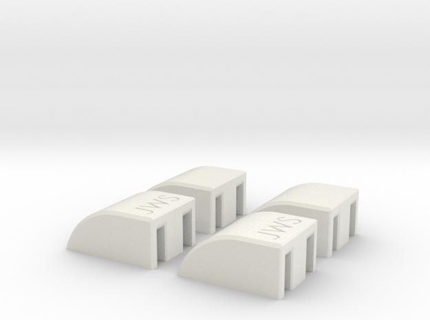 Juv8q7bjrrndag2oqu2eec6dv0 44332191.stl in White Natural Versatile Plastic