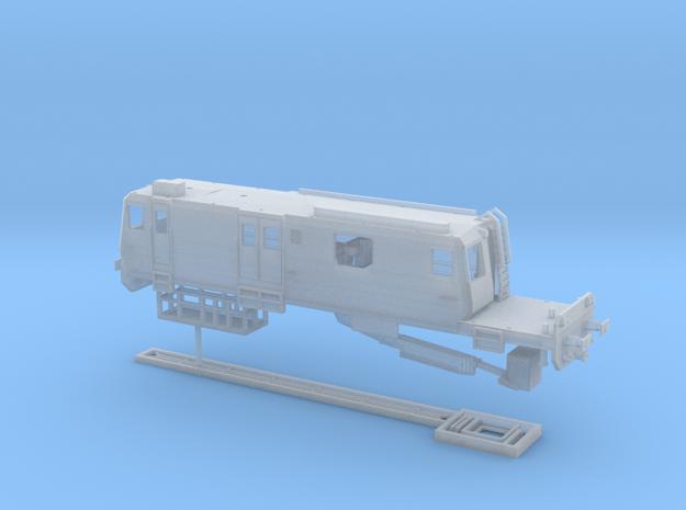 ÖBB X 552 für TM-20  15mC in Smooth Fine Detail Plastic
