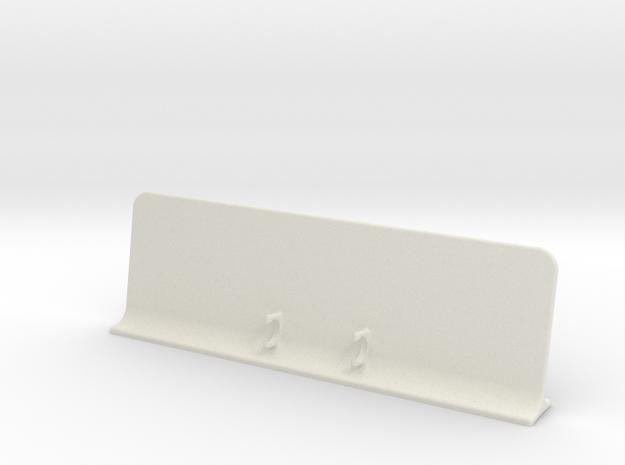 Ftfesfasv560dv8bmt2di95mq6 46459620.stl in White Natural Versatile Plastic
