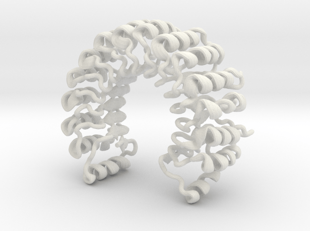 Ribonuclease Inhibitor in White Natural Versatile Plastic