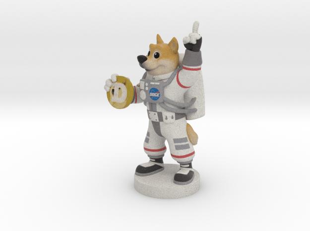 DOGE 4 in Full Color Sandstone